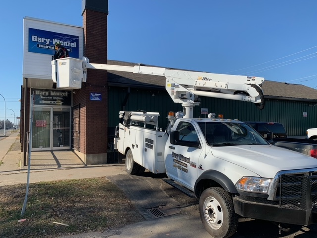 Gary Wenzel Electrical and Fire Alarm Solutions NorthWestern Ontario Thunder Bay